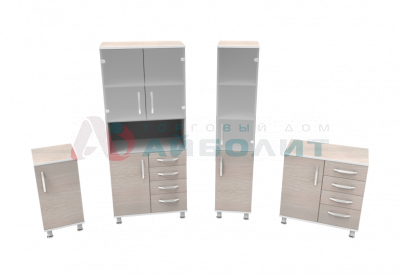 General purpose cabinets