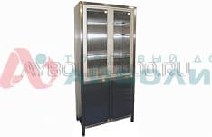 Stainless steel furniture and equipment