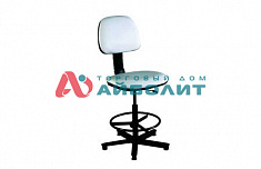 Lab chair with fo otrest (Regal)