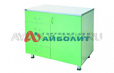 Drawer unit Т 2.02