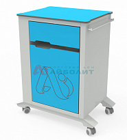 Cabinet ТМП-02.6 without table (HPL)