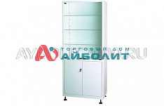 Medical cabinet ШМ 2.202