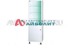 Medical cabinet ШМ 1.202