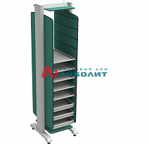Custom tray rack СтЛ-3а